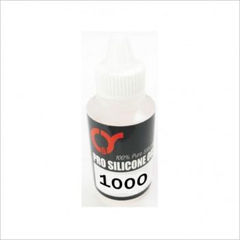 MING YANG 矽質避震油 #1000 Silicone Shock Oil #1000 #C8122-12