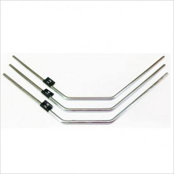 MING YANG 前平衡桿(2.2/2.4/2.6mm)  Front Sway Bar Set (2.2/2.4/2.6mm) #C10190
