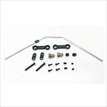MING YANG 後平衡桿組2.6mm Rear Sway Bar Set (2.6mm) #C10155