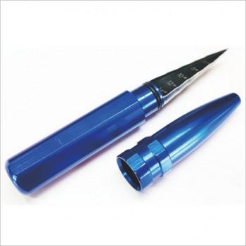 MING YANG (新型)車殼鑽孔刀 New Knife Edge Reamer w/Imprint size, Cap #639-4