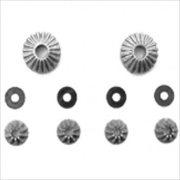 MING YANG Hard Differential Gear Set #MY-C8101 [MY1] [X1CR] [X1CRT] [X2CR] [X2CRT]