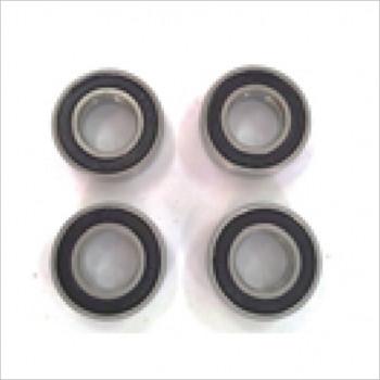 MING YANG 6*10膠蓋軸承 6×10mm Sealed Bearing (4pcs) #C8088