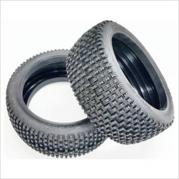 MING YANG 波胎 (超軟/2pcs) Khaos Tire (Super Soft/2pcs) #C10100