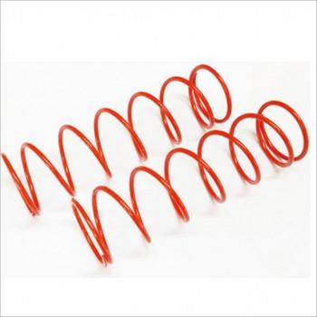 MING YANG 後避震彈簧7.5圈76MM(橘) Rear Shock Spring (76mm/7.5coils, Orange, 2pcs) #C10099