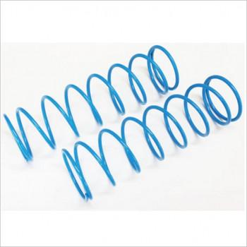 MING YANG 後避震彈簧8.5圈76MM(藍) Rear Shock Spring (76mm/8.5coils, Blue, 2pcs) #C10098