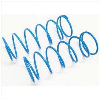 MING YANG 前避震彈簧7圈60MM(藍) Front Shock Spring (60mm/7.0coils, Blue, 2pcs) #C10094