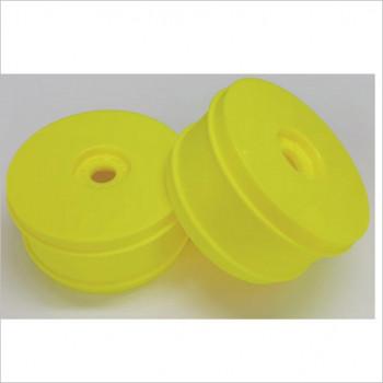 MING YANG 輪框(黃/2pcs) Wheel (Yellow/2pcs) #C10060