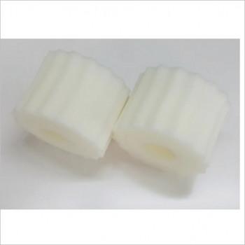 MING YANG 1/8濾清氣泡棉 (2pcs) 1/8 Air Filter Sponge #C10028