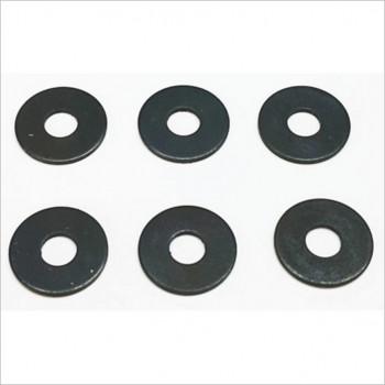 MING YANG 華司2.19*8*0.5  Washer 2.9×8×0.5mm #C10015