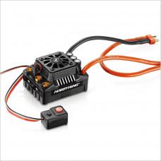 HobbyWing EZRUN MAX8 Brushless Electronic Speed Controller #30103201