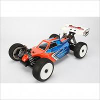 HongNor X3S EVO Electric Buggy Kit #64017