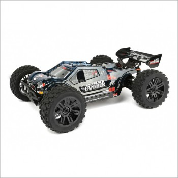 MING YANG Black Panther Nitro Truggy w/ 28 Engine RTR #MY-00803T