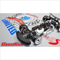 HongNor X3 GTS Nitro Saden 2020 Limited Edition #64018